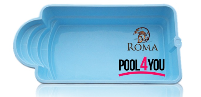 Picture of Roma 6,00x3,00x1,45 м